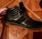 Оригинальные кроссовки Fabi