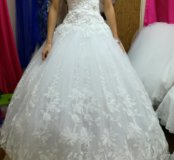 Свадебное платье 31