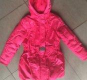 куртка на 5-7 лет
