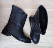 Ботинки 40 р.весна