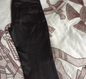 Женские брюки 42 р-р