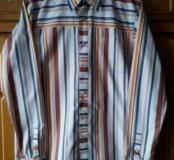 Рубашка/сорочка мужская Wrangler оригинал новая L