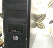 I5-2310 4Gb DDR 3. 500Gb HDD