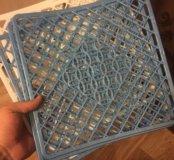 Пластиковые подложки под посуду