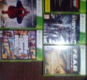Игры к Xbox 360
