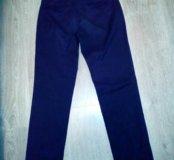 Джинсы/брюки хлопковые Reserved