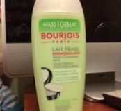 Bourjois для снятия макияжа
