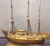 Корабль Bounty 1783