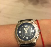 Часы новые.