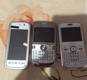 Nokia,Explay, MTS