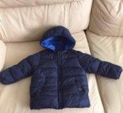 Куртка демисезонная Zara для мальчика