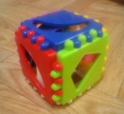 Куб логический