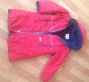 Курточка в хорошем состоянии
