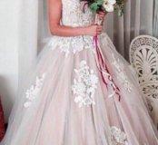 """Свадебное платье """"Алия"""""""