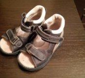 Ортопедическая обувь,сандали