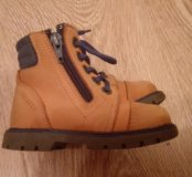 Ботинки,обувь детская,демисезон