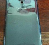 Крышка телефона Samsung Galaxy S4