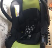Автокресло/автолюлька babycare