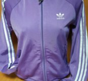 Олимпийка толстовка Adidas оригинал