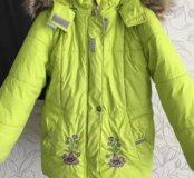 Зимнее пальто Керри /Kerry 122