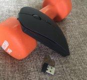 Bluetooth Мышь беспроводная на li-ion аккумулятор