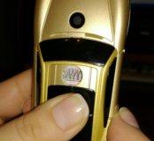 Телефон - зажигалка