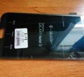 Дисплей для samsung note 2 n7100
