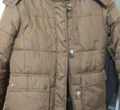 Куртка демисезонная или весна