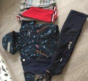 Пакет одежды Kerry didriksons