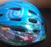 Продам детский велосипедный шлем