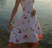 Платье на выпускной 42-45