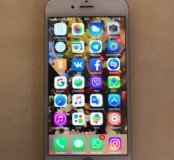 iPhone 6   gold   16Гб