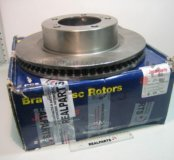 Тормозные диски и колодки мазда 3
