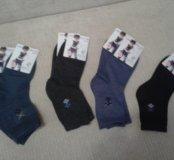 детские носки 30/35размер.новые