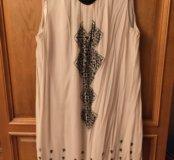 Платье Португалия 54 размер б/у