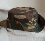 ковбойская шляпа Bambula