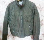 Рубашки куртка желет