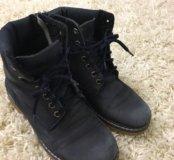 Ботинки разм.35