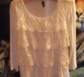 Блузка размер 42