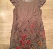 Платье женское для девушки 46 вещи пакетом