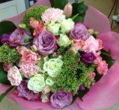 Цветы в роддом