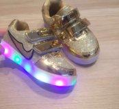 Новые Детские кроссовки!