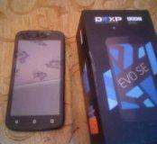 Dexp ixion e145