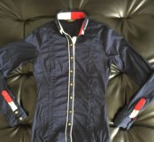 Рубашка-боди Турция