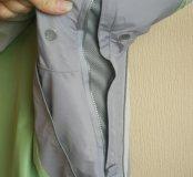 Куртка горнолыжная б/у Baon