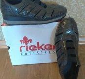 Туфли мужские Ricker