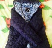 Демисезонная курточка OSTIN