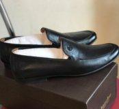 Абсолютно новые мужские туфли42р
