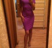 Новое качественное платье