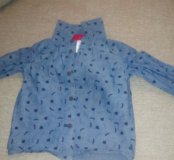 Рубашка из Германии